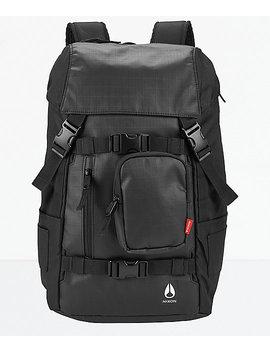 Nixon Landlock Black 20 L Backpack by Nixon Watches