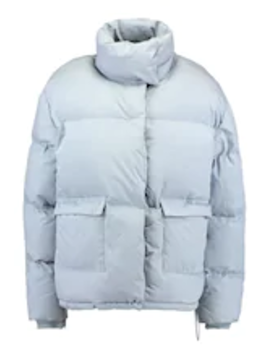 Ultimate Puffer   Veste D'hiver by Missguided Tall