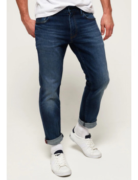Daman   Jeans Straight Leg by Superdry