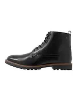 Callahan   Schnürstiefelette by Base London