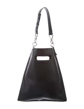 Leather Tote Bag by All Saints