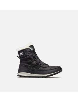 Women's Whitney™ ShortLace Boot by Sorel