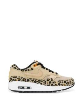 Air Max 1 Premium Sneakers by Nike
