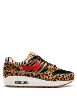 Air Max 1 Dlx Sneakers by Nike