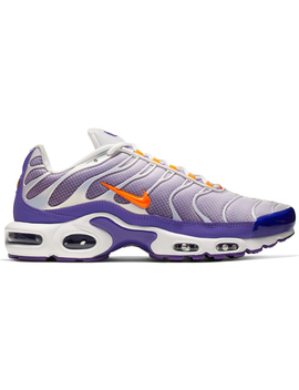 Air Max Plus Color Flip Pack Grape by Stock X