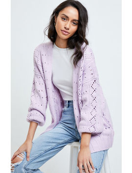 Billabong Blissed Out Cardigan by Pacsun