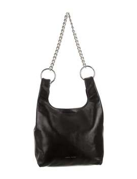 Leather Karlie Shopper Tote by Rebecca Minkoff