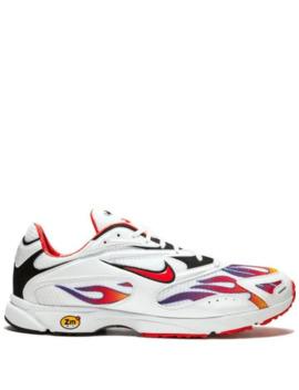 Nike X Supreme Zm Strk Spectrum Pls Sneakers by Supreme