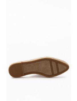 Sbicca Upton Espadrille Slide Sandals by Pacsun