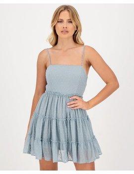 Tallulah Dress by Mooloola