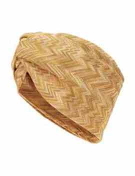 Knitted Headband by Missoni