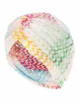 Knitted Turban by Missoni Mare