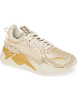 Rs X Winter Glimmer Sneaker by Puma