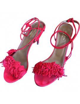 Heels by Aquazzura