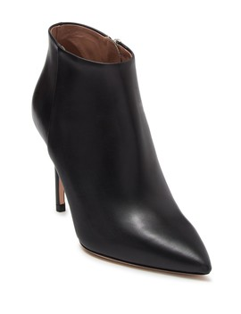 Eddie Stiletto Heel Bootie by Boss Hugo Boss