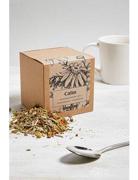 Teministeriet Calm Loose Leaf Tea by Terministeriet