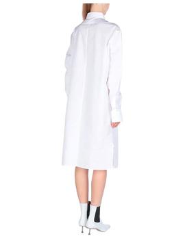 Knee Length Dress by Maison Margiela