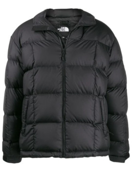 Padded Short Jacket by The North Face