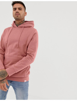 Pull&Amp;Bear Hoodie In Pink by Pull&Bear