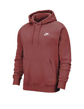Sportswear Club Fleece Hoodie by Nike