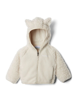 Infant Foxy Baby™ Sherpa Jacket by Columbia Sportswear