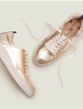 Emily Sneakers by Boden