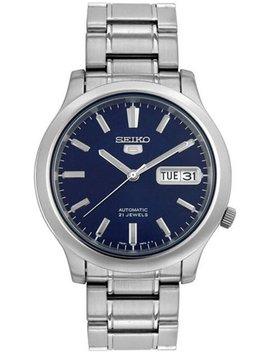 Seiko Automatische Horloge En Automatische Datum & Dag by Seiko