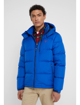 El Cap Jacket   Kurtka Puchowa by Polo Ralph Lauren