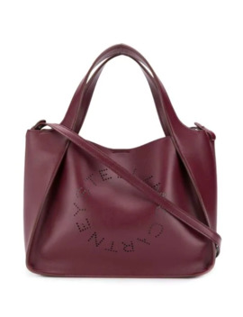 Stella Logo Tote Bag by Stella Mc Cartney