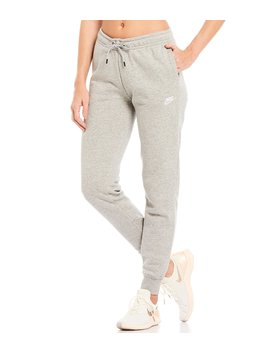 Essential Fleece Lined Jogger Pants by Nike