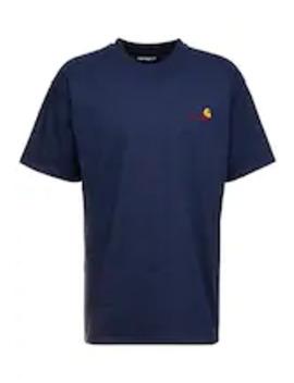 American Script   T Shirt Basic by Carhartt Wip