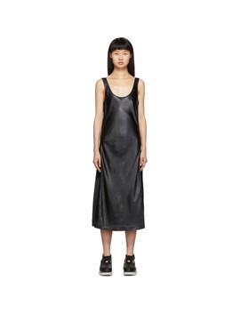 Black Darpana Dress by Acne Studios