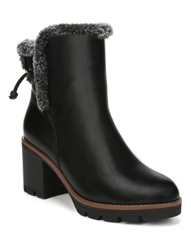 Valene Waterproof Bootie by Naturalizer
