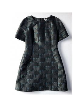 Mini Dress by Kenzo