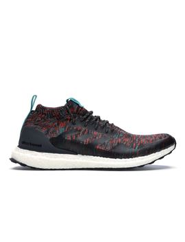 Adidas Ultra Boost Mid Multi Color Dark Grey by Stock X