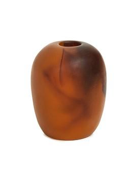 Medium River Stone Vase by Dinosaur Designs