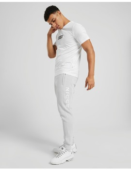 Nicce Rhodium Joggers by Nicce