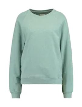 Sofie Raglan   Sweatshirt by Esmé Studios