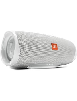 Jbl Charge 4 Wit   Draagbare Bluetooth Speaker by Jbl