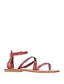 Flip Flops by K.Jacques St. Tropez