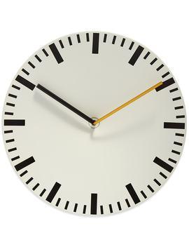 Hay Analog Wall Clock by Hay