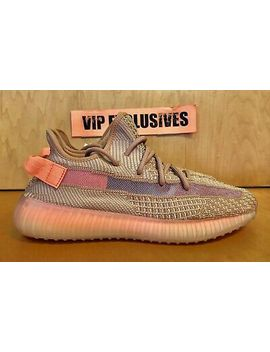 Adidas Yeezy Boost 350 V2 Clay 2019 Eg7490 Sizes 5 13 Kanye West 100% Authentic by Ebay Seller