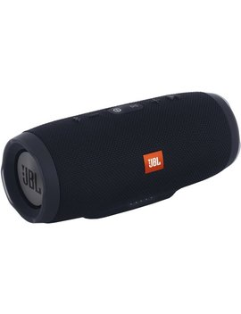 Jbl Charge 3 Stealth   Bluetooth Speaker by Jbl