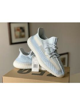 Adidas Yeezy Boost 350 V2 Cloud White Size 8 Us Men Authentic Ds by Ebay Seller