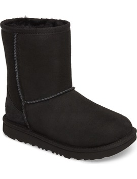 Classic Short Ii Water Resistant Genuine Shearling Boot by Ugg®
