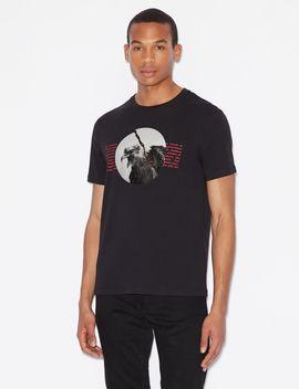 T Shirt Mit Grafik by Armani Exchange