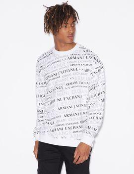 Sweatshirt by Armani Exchange