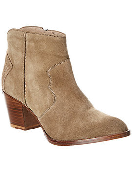 Zadig & Voltaire Molly Suede Boot by Zadig & Voltaire