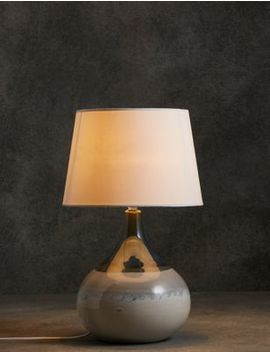 Maia Large Table Lamp by Marks & Spencer