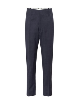 Noah High Rise Straight Wool Pants by Isabel Marant, Étoile